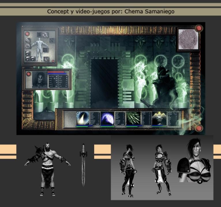 Cursos intensivos en Academia C10: Zbrush y modelado 3D