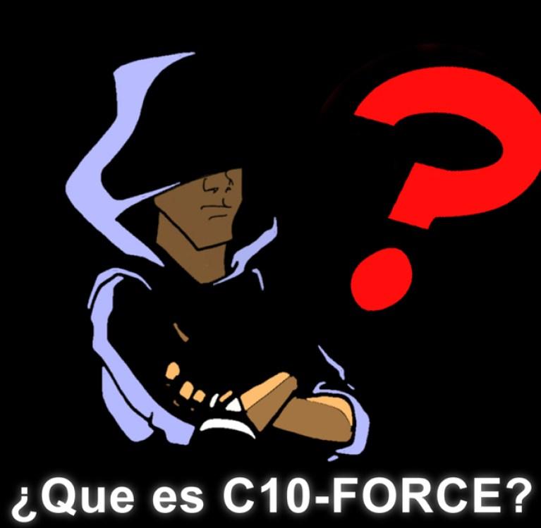 c10-FORCE-14-academia-comic-ilustracion-aerografia-carlos diez