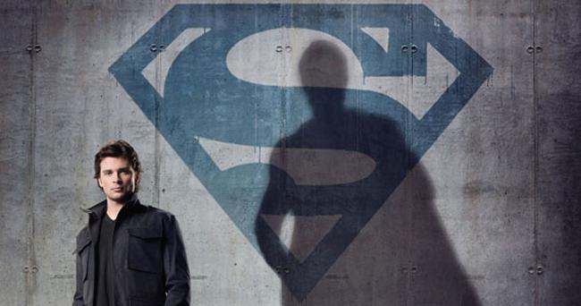 La Gruta del Cómic: Smallville