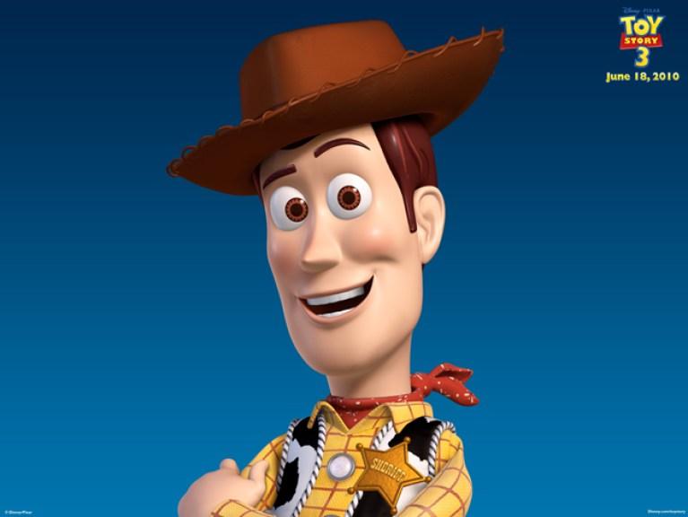 Novedades sobre Toy Story 4.