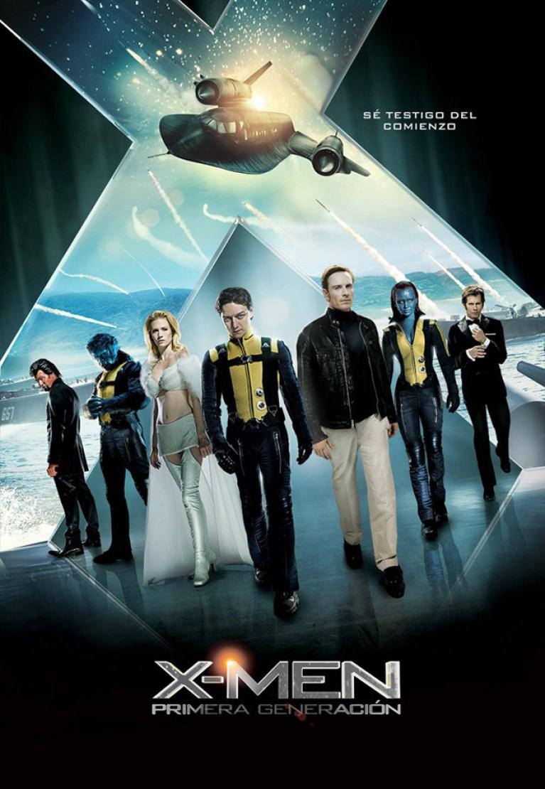 La Gruta del Comic: X-Men