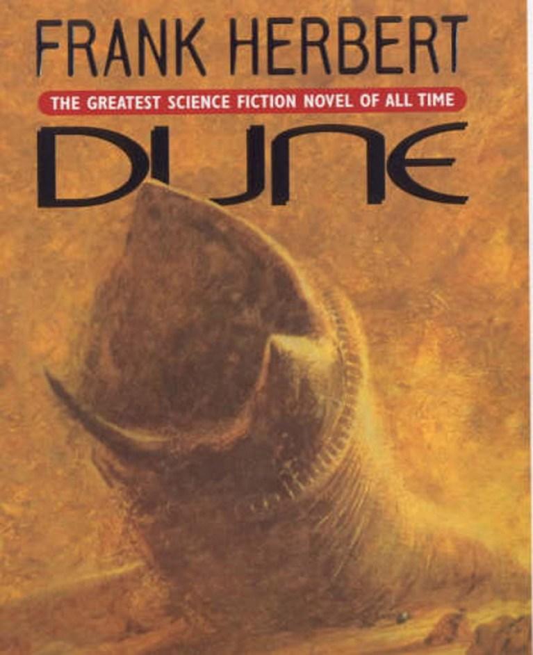 La gruta del Cómic: Dune