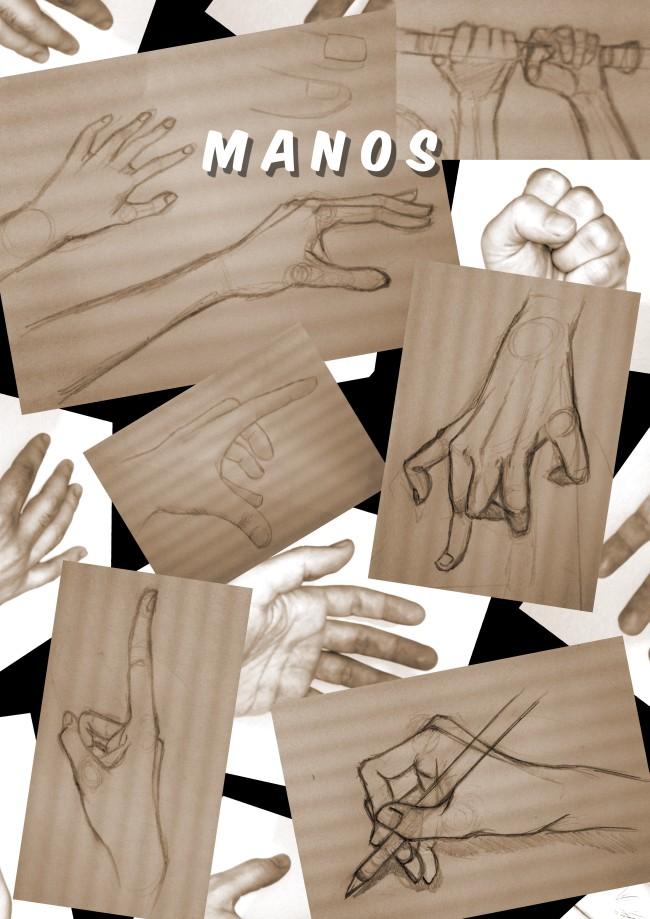 La importancia de las manos en Academia C10.