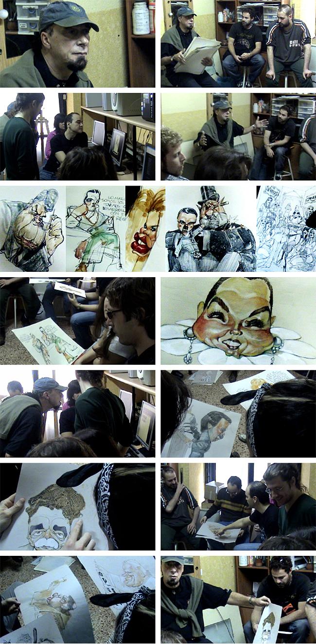 Killian-academia c10-cursos-ilustracion-comic-carlos diez-0