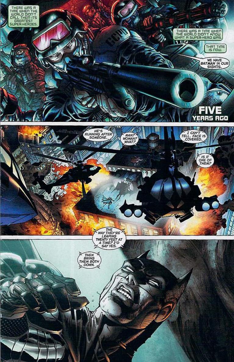 La gruta del cómic: NUDC: Liga de la Justicia