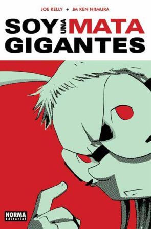 El dibujante español Ken Niimura, Premio Internacional de Manga de Japón
