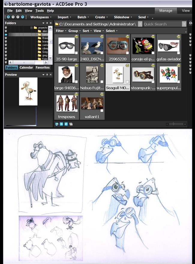 Academiac10-Ilustración-Digital-Creacion-personajes-bocetos-animacion