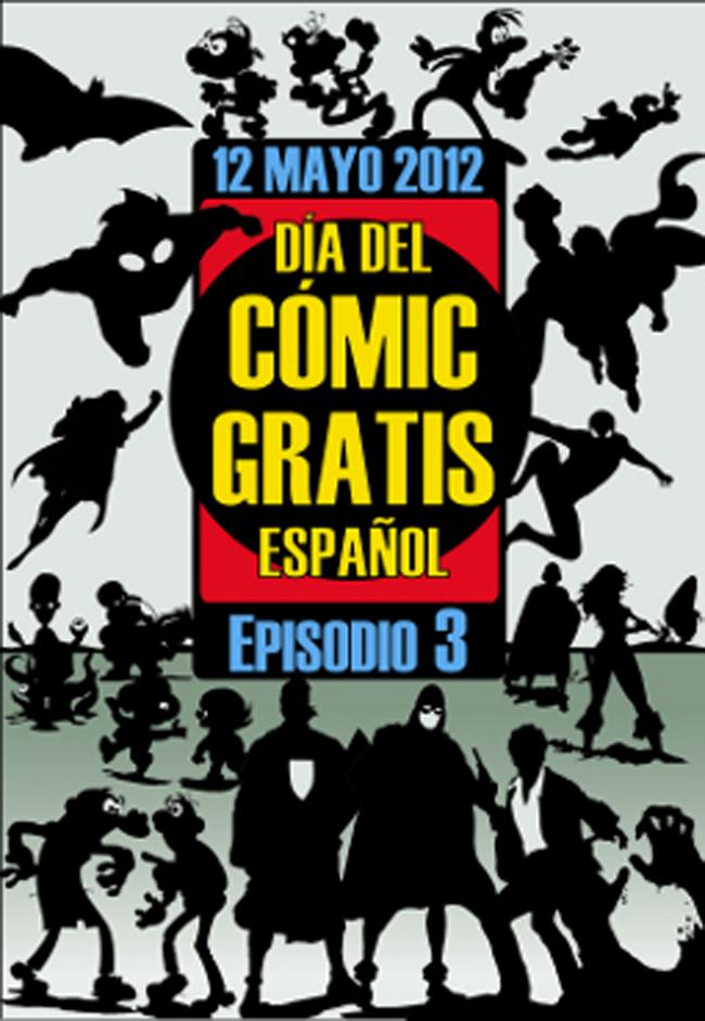 ¿Qué es el día del cómic gratis español?