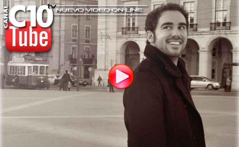 Expomanga 2012: Jorge Monreal