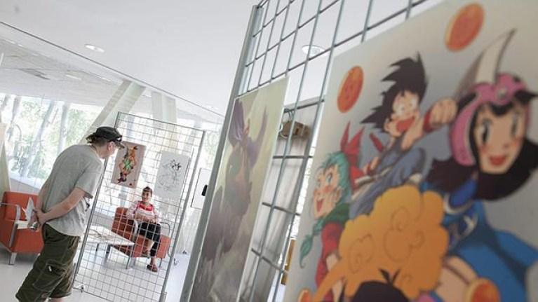 Boladedragon-Comic-Manga-bibliotecas-Iñaki-Miranda-Angel-Unzueta-Paco-Roca