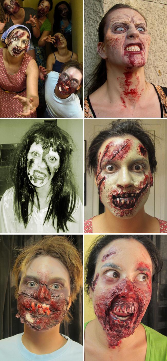 curso-cursos-taller-fx-efectos-especiales-maquillaje-caracterizacion-trabajos-alumnos-halloween-sangre-zombies-monstruos-academiac10-madrid-