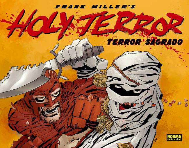Frank-Miller-Comic-AcademiaC10-Madrid-cursos-dibujo