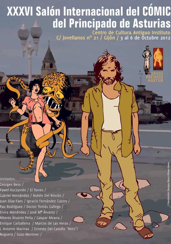 Principe-Valiente-Comic-Aventuras-Madrid-Asturias-Salon