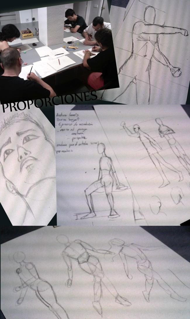 cursos-comic-academiac10-madrid-alvaro-muñoz-proporciones-dibujo