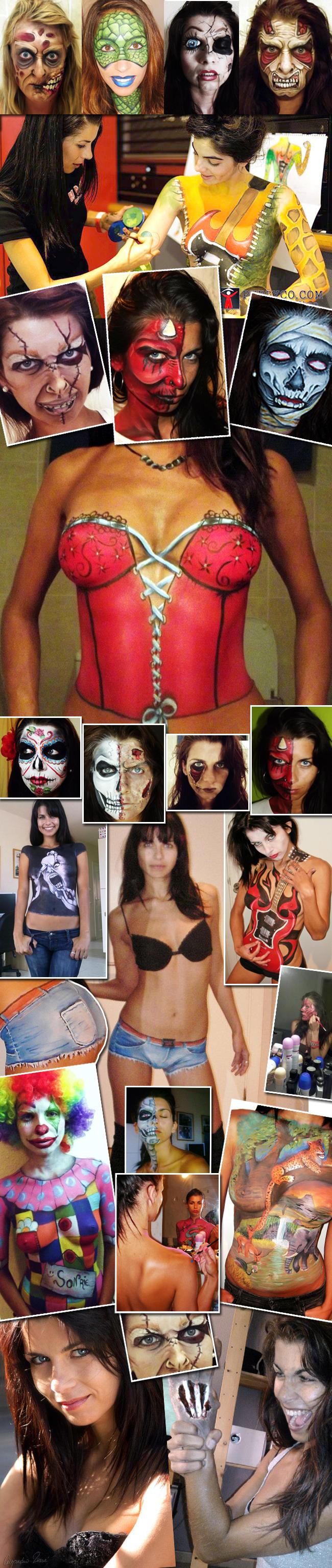 Yasmina-Jacinto-body-painting-pintura-maquillaje-corporal-FX-aerografia-aerografo