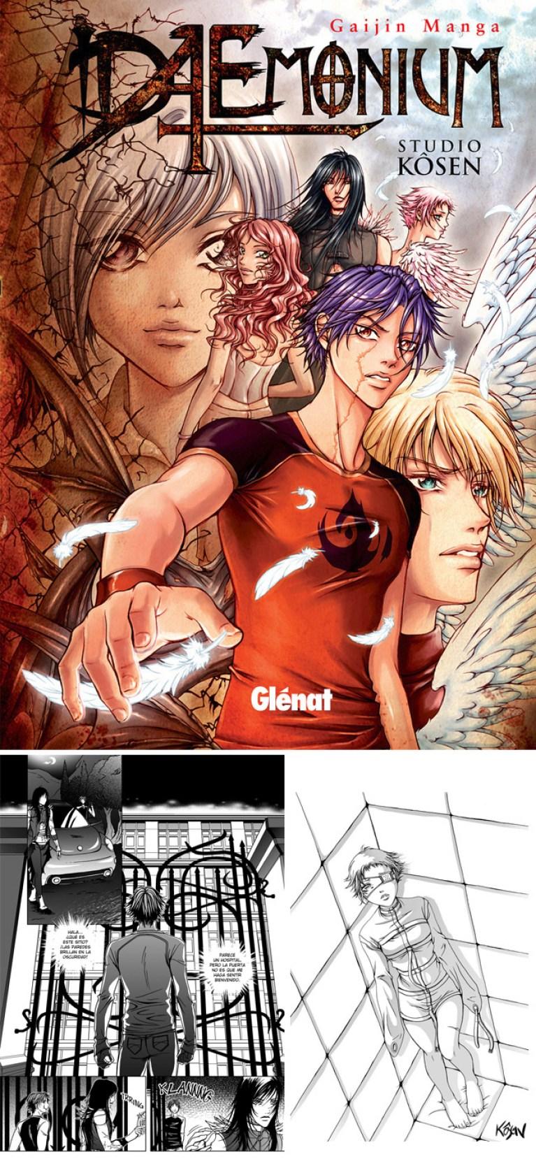 Daemonium-Diana-Fernandez-Studio-Kosen-Manga-Madrid-Academiac10