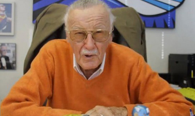 Stan-Lee-comic-Marvel-DCComics-ComicCon-academiac10-Madrid