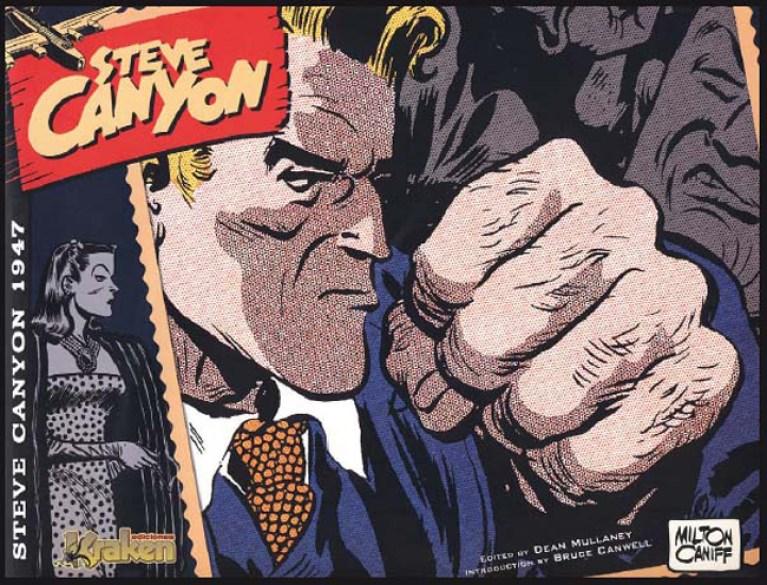 steve-canyon- comic-tiras-madrid-aprender-academiac10