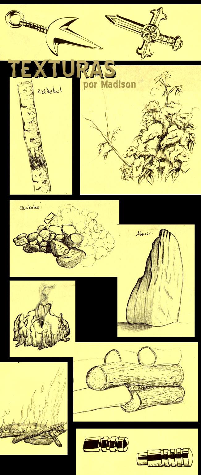 texturas-naturaleza-comic-master-academiac10-madrid-trabajos-alumnos