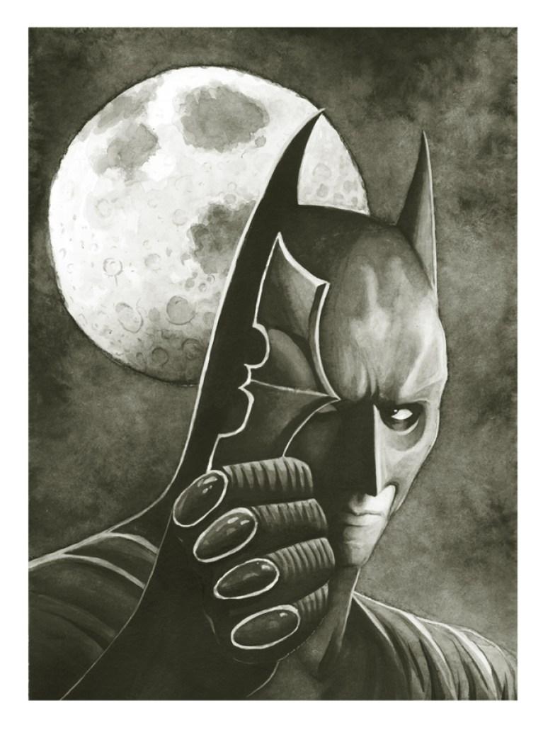 Batman Bea