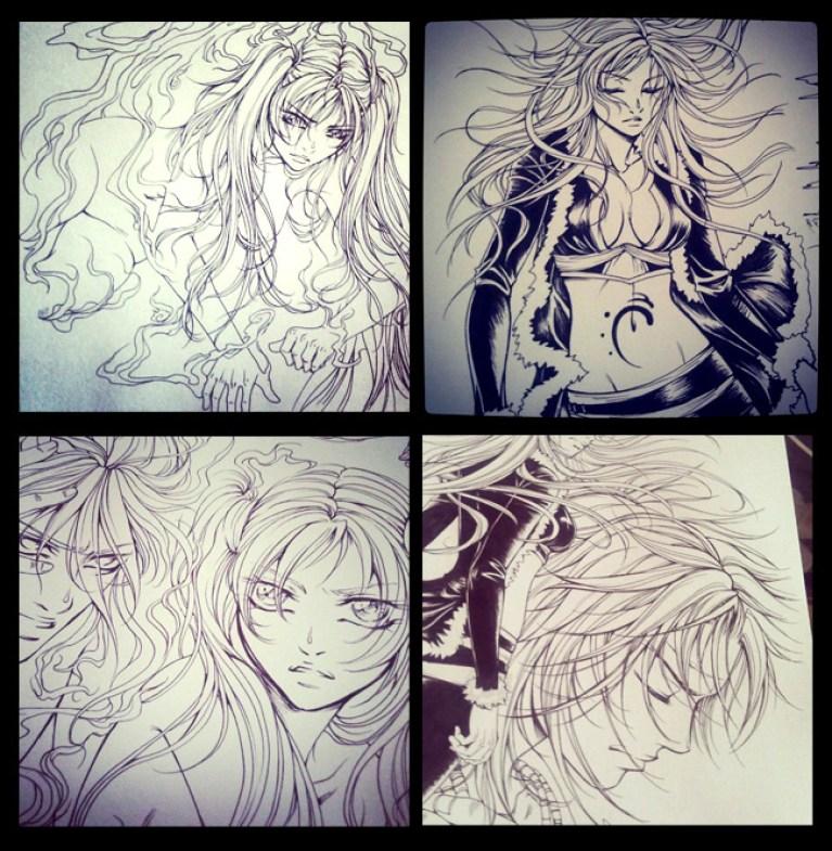 lettera-ink-manga-studio-kosen-academiac10-madrid