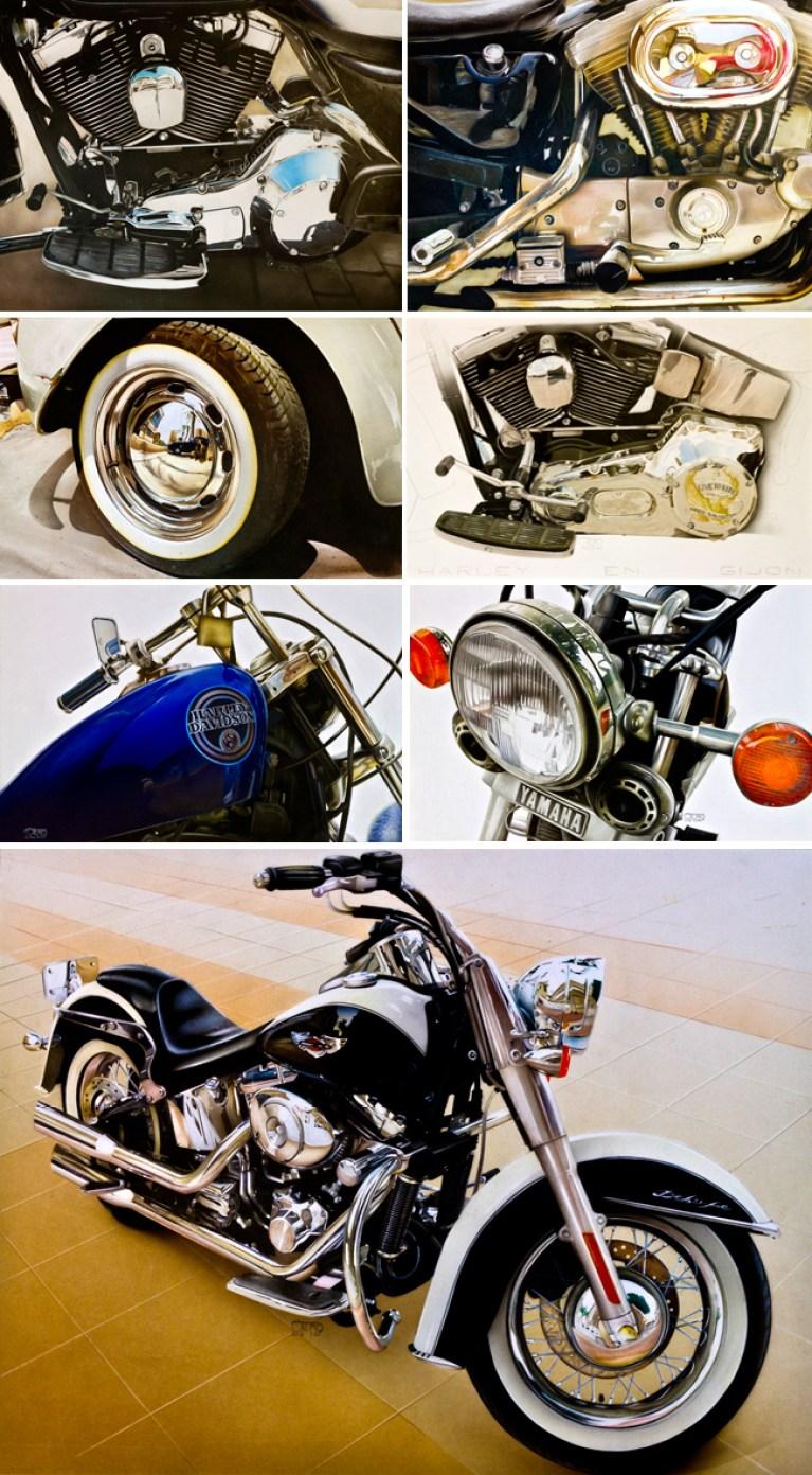 cromados-aeografia-ilustracion-trabajo-aerografo-alumno-academia-c10-Manuel-Otero-moto-custom