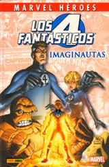 los 4 fantasticos -imaginautas