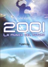 2001 la musica del futuro