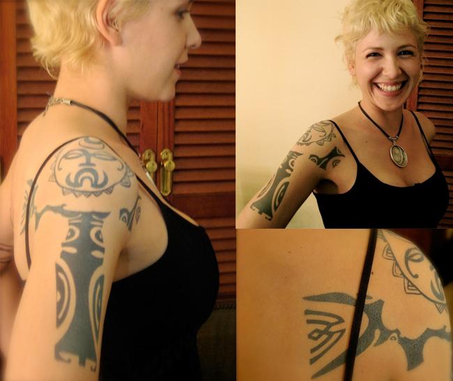 Maquillaje corporal-body painting-aerografo-aerografia-tatoo-tatuaje