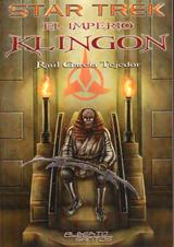 el imperio klingon