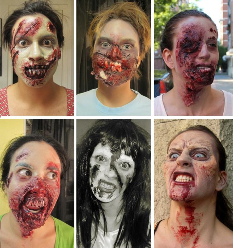 Zombies-Fx-Efectos-especiales-caracterizacion-quemaduras-sangre-terror-maquillaje-fantasia-horror-miedo-cine-teatro-television-academia c10-trabajos-alumnos-carlos diez