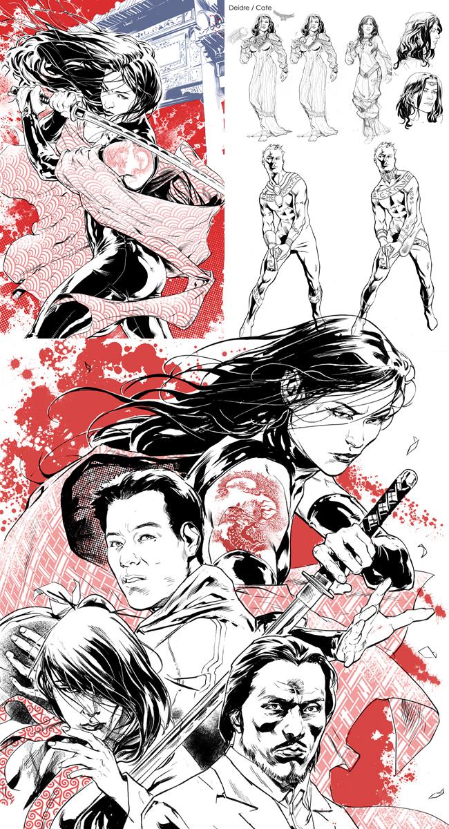 xermanico_super-heroes-Batman-dibujo-comic-dc-profesor-dibujo-ilustracion-digital-academia-c10-c10-carlos-diez-madrid