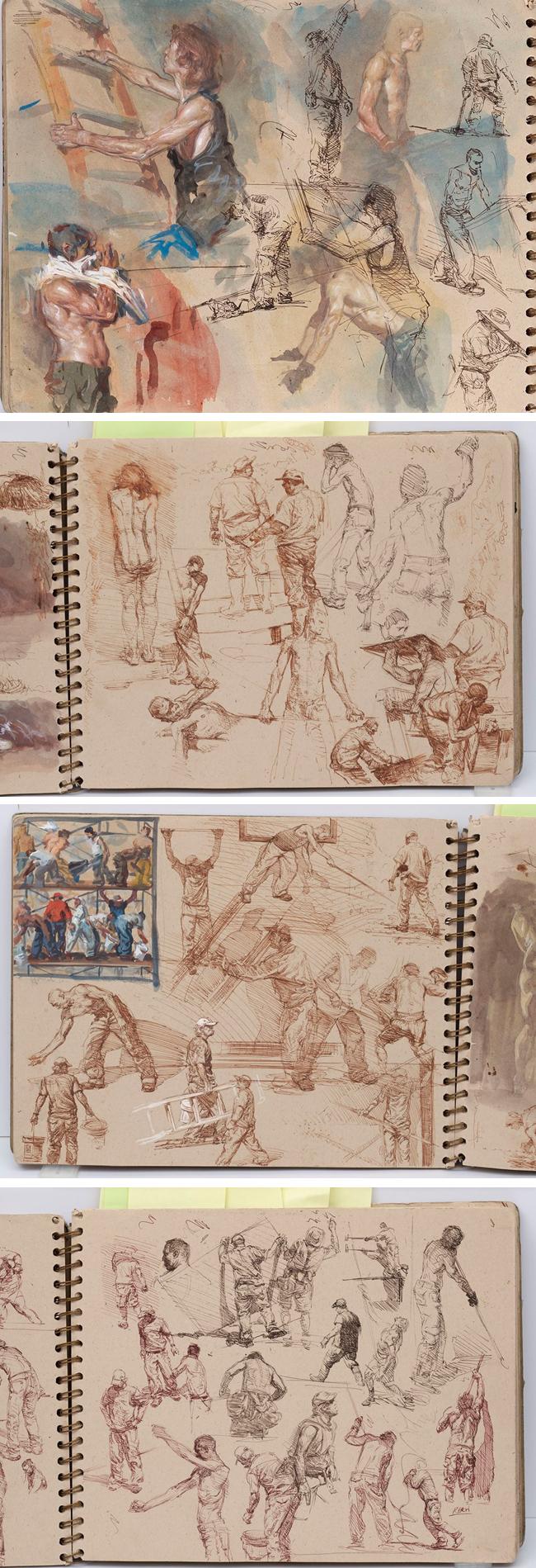 apuntes-dibujo-autores-facebook-aprender-figura-anatomia-academiac10