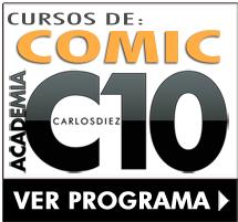 Banner-comic