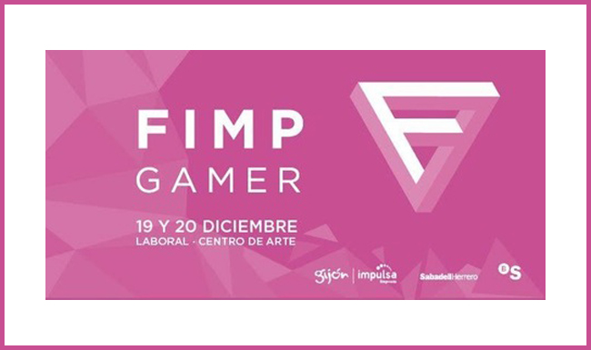 FIMP Gamer_gijon_2015