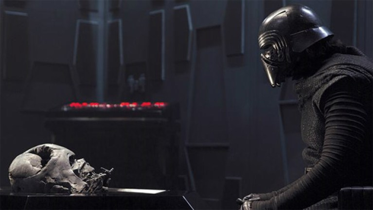Kylo-Ren-Darth-Vader