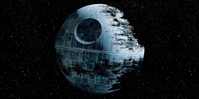Star Wars_Estrella de la Muerte_Carlos Diez_Academia C10_Comentarios