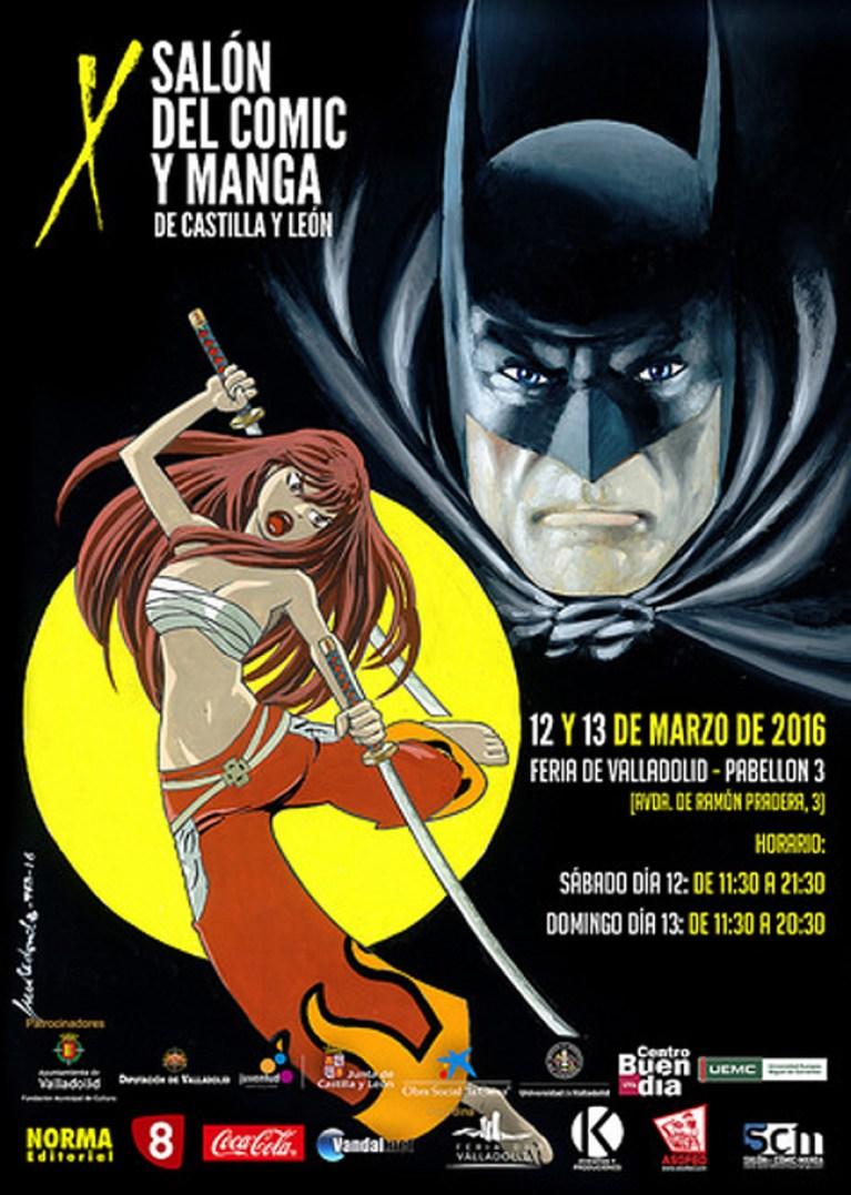 salon-comic-manga-castilla-leon-marzo-2016-pastilla-1