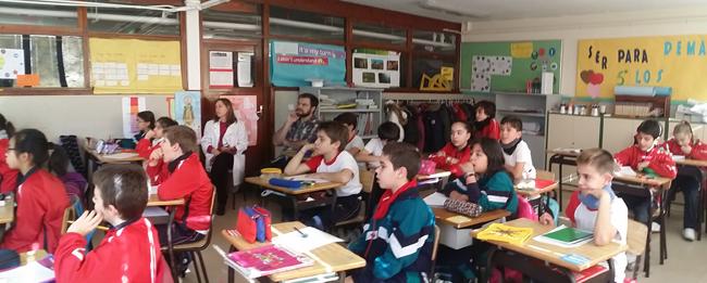 Colegio Virgen Milagrosa