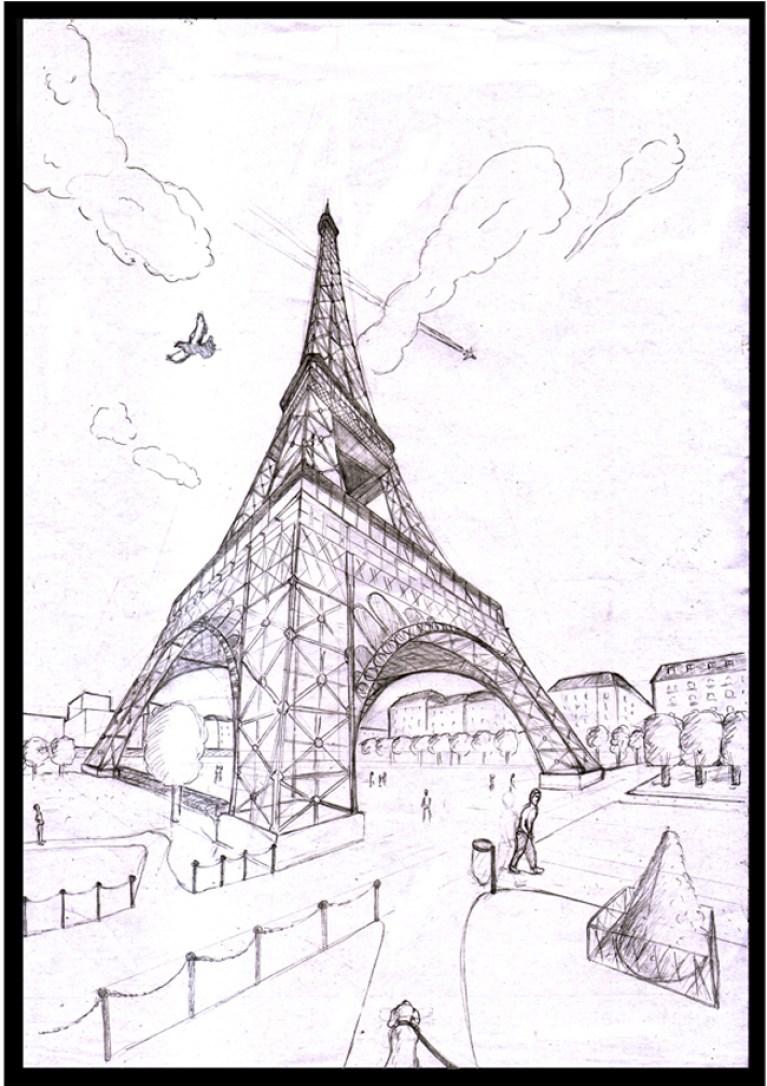 curso-dibujo-perspectiva-vista-pajaro-luces-sombras2