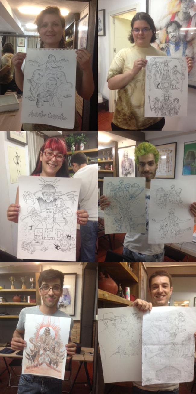 trabajos-finales-alumnos-curso-dibujo-profesional-poster-cine-2