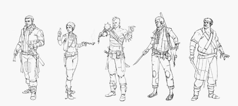 curso_arte_digital_diseno_videojuegos_linea_proyecto_piratas