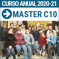 Curso anual: Master C10 de Dibujo, comic e ilustracion en Madrid