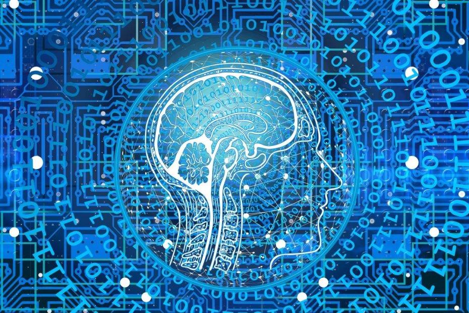 Competencias digitales que integran al hombre con la máquina