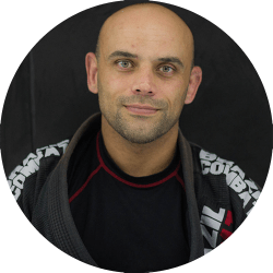 Rodrigo Peres Lima