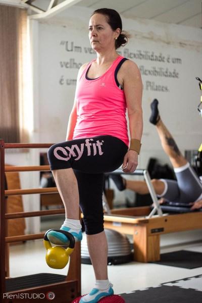 Pilates - Larissa Gaspodini Zimmermann