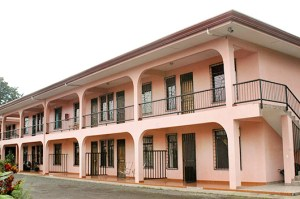 Apartments in Jaco Beach, Costa Rica