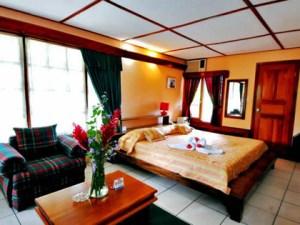 Hotel Mar de Luz in Jacó
