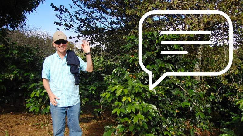 Robert, Spanish student testimonial