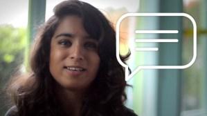 Spanish student testimonial